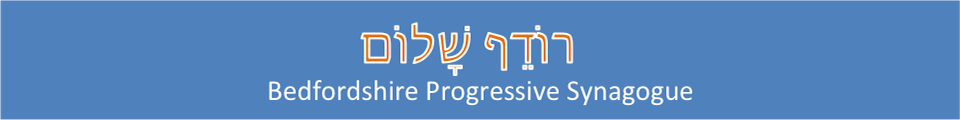 Bedfordshire Progressive Synagogue